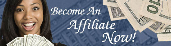 Become An Affiliate Now Image