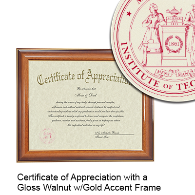 Signature Announcements Rocky-Mountain-University-of-Health-Professions Doctoral Sculpted Foil Seal Name /& Tassel Graduation Diploma Frame Cherry 20 x 20