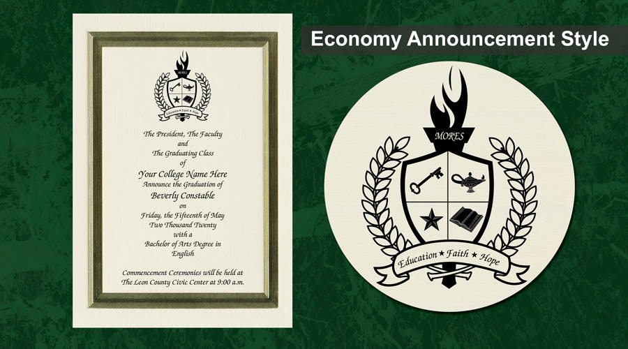 Economy Announcement Image